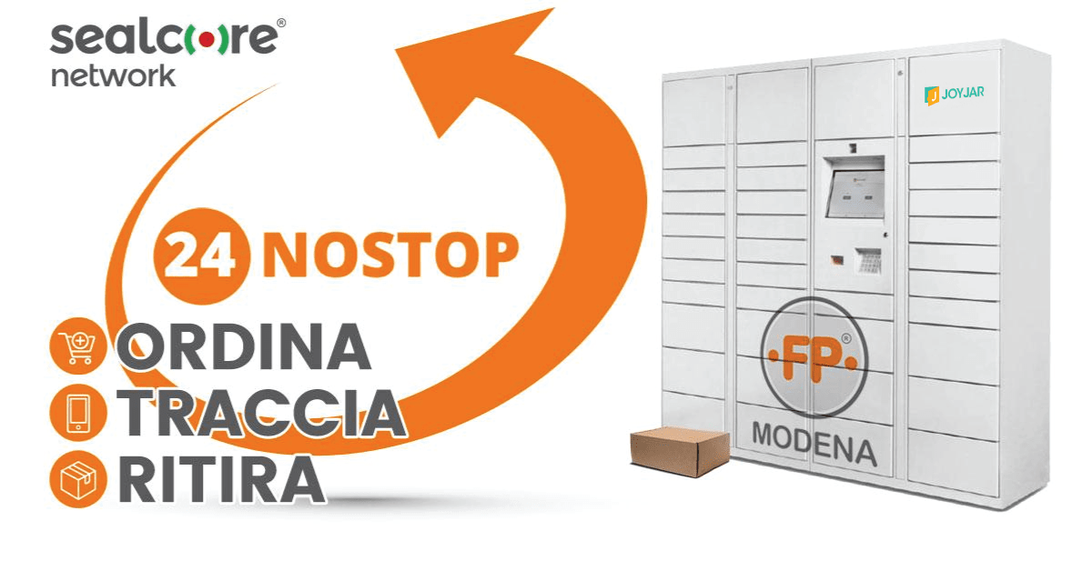 Case study: Il click-and-collect di FP Modena