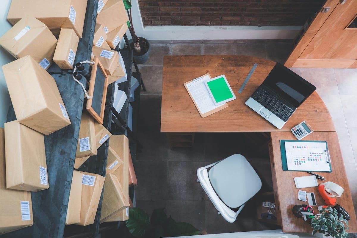 Innovare la corrispondenza: gli smart locker in azienda