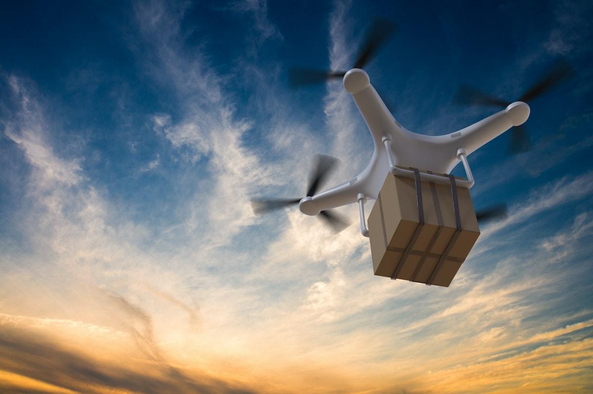 Acquisti e-commerce e futuro delle consegne tra droni e parcel locker