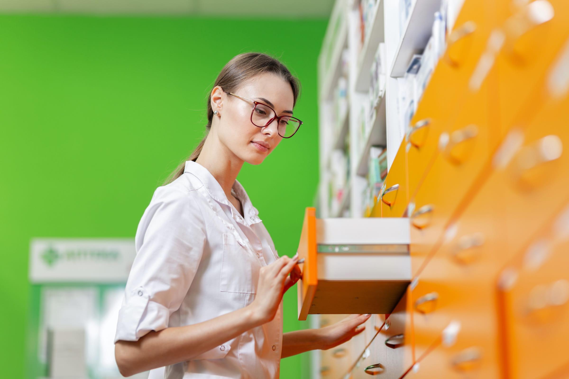 Novità: arriva lo smart locker anche in farmacia
