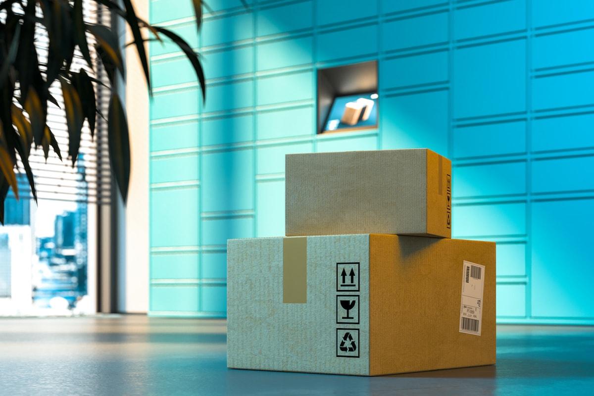 Smart Locker: come gli armadietti intelligenti cambieranno le nostre abitudini