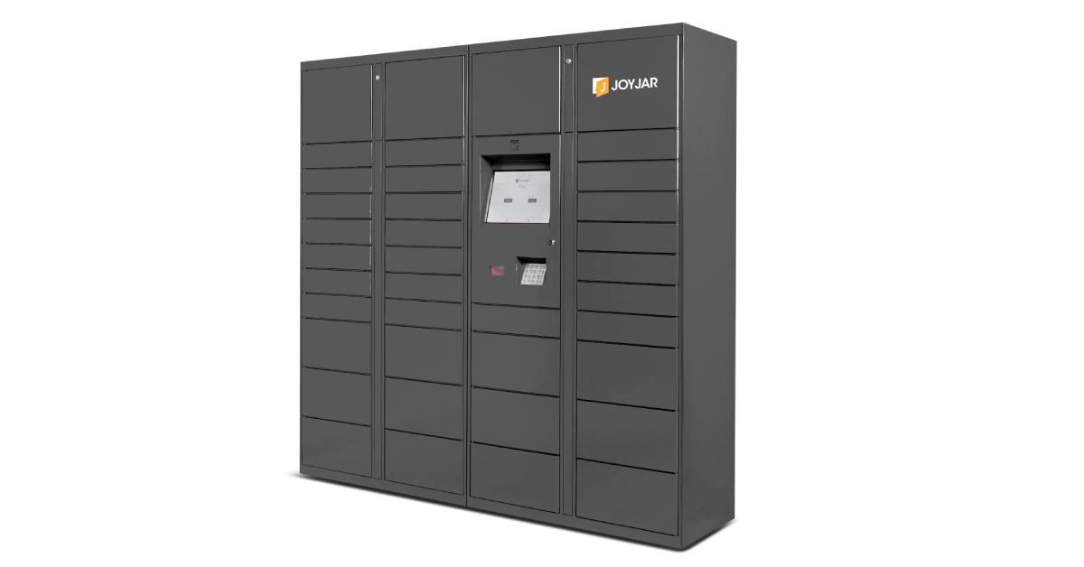 Smart Locker: sempre più apprezzati per la loro versatilità