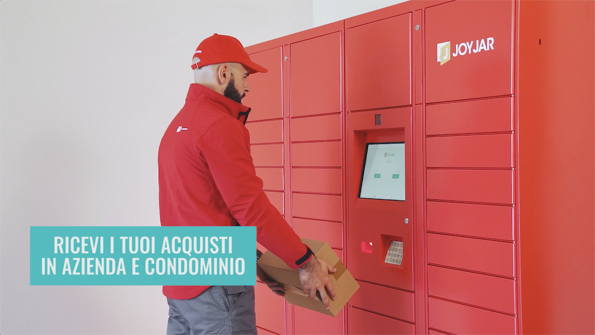 Dalla portineria allo smart locker: i condomini smart