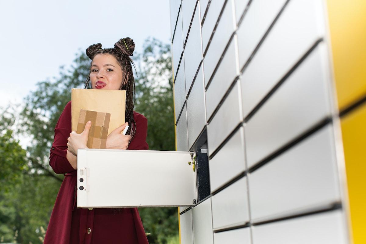 4 modi in cui lo Smart Locker semplifica la vita delle persone